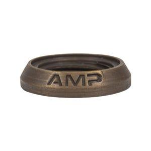 AMP® Brass Trim Ring (Bronze)