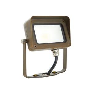 AMP® 12W LED Flood Light with Yoke Mount (Constant Output)