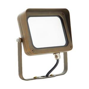 AMP® 22W LED Flood Light with Yoke Mount (Constant Output)