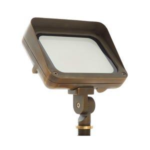 AMP® 120V 17W LED Flood Light with Knuckle (Constant Output)