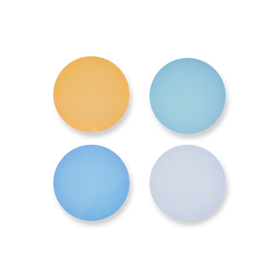 Dichroic Color Temperature Adjustment Lens (2 inch)