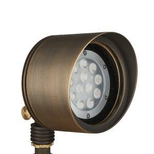 AMP® StoutPro PAR36 G2 Flood Light (Lamp-Ready)