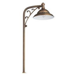 AMP® NovelPro Path & Area Light (Lamp-Ready)