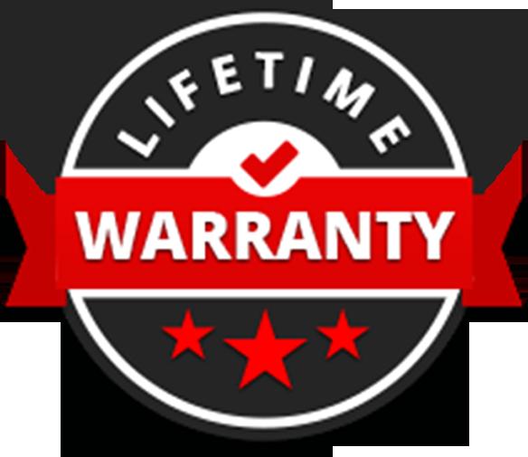 Warranty Amp Lighting